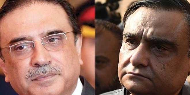 Asif-Zardari