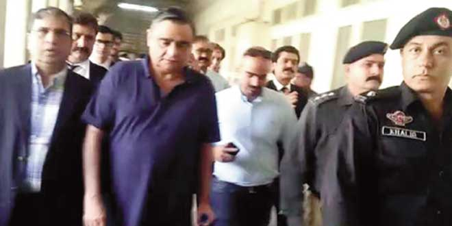 Dr-Asim-released