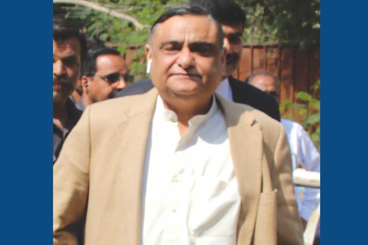 PTI-plundering